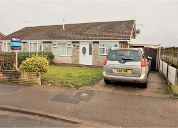 Thumbnail 3 bed bungalow to rent in Douglas Street, Manchester
