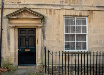 Thumbnail 1 bedroom flat to rent in Great Stanhope Street, Bath