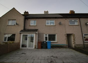 Thumbnail 3 bed terraced house for sale in Smithy Croft Road, Skipton, Skipton, North Yorkshire