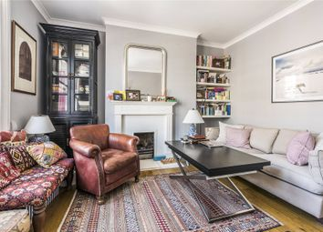 Thumbnail 2 bed maisonette for sale in Lavender Hill, London
