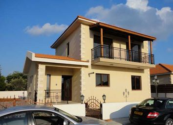 Thumbnail 3 bed detached house for sale in Pyrgos Lemesou, Limassol, Cyprus