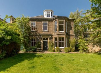 Thumbnail 6 bed detached house to rent in Hope Terrace, Edinburgh