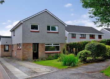 Thumbnail 3 bedroom detached house to rent in St. Nicholas Drive, Banchory