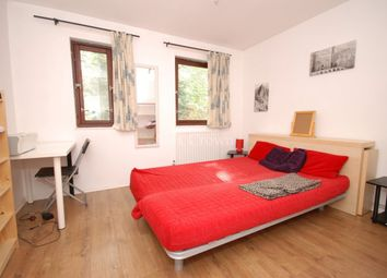 Thumbnail 3 bed flat to rent in Scout Way, London