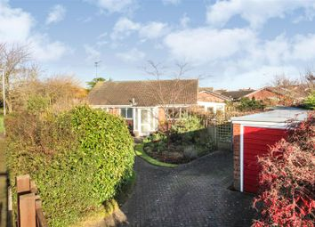 Thumbnail 2 bed detached bungalow for sale in St. Margarets Close, Driffield