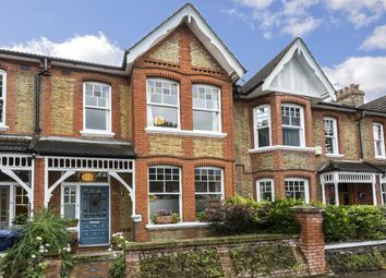 Thumbnail 3 bed property for sale in Overdale Road, London