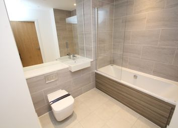 Thumbnail 2 bed flat to rent in Cherry Orchard Road, Croydon