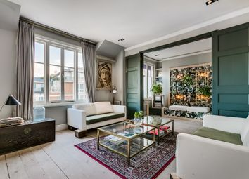 Thumbnail 2 bedroom flat for sale in Hereford House, Fulham Road