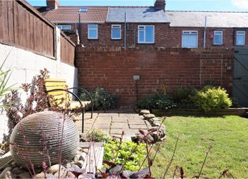 Thumbnail 2 bed terraced house for sale in Kings Road, Linthorpe, Middlesbrough