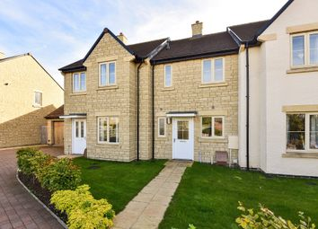 Thumbnail 2 bed terraced house for sale in Old Common, Minchinhampton, Stroud