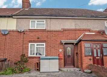 Thumbnail 2 bed terraced house for sale in Greenwood Avenue, Dagenham