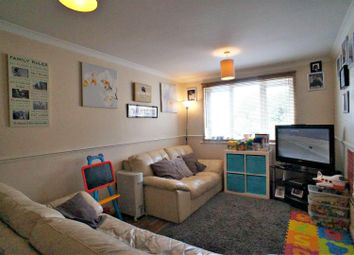 Thumbnail 1 bed flat for sale in Howard Close, Waltham Abbey