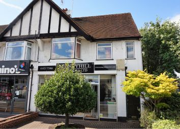 Thumbnail 2 bed flat for sale in Moneyhill Parade, Rickmansworth