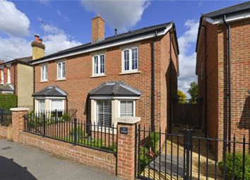 4 bed semi-detached house for sale in Carroll Place, Guildford, Surrey GU2