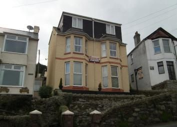 Thumbnail 2 bed flat to rent in Beech Terrace, West Looe