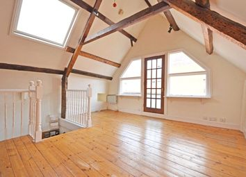 Thumbnail 1 bedroom flat for sale in North Street, Exeter
