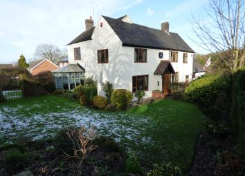 Thumbnail 5 bed detached house for sale in Atherstone Road, Hartshill, Nuneaton