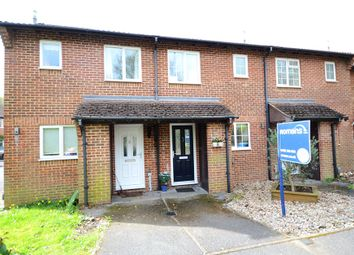 Thumbnail 2 bedroom terraced house for sale in Marlborough View, Farnborough, Hampshire