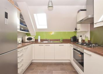 Thumbnail 2 bed flat for sale in Brunswick Place, Emsworth, Hampshire