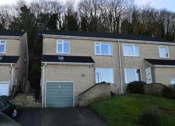 Thumbnail 4 bed semi-detached house for sale in Hawke Road, Kewstoke, Weston-Super-Mare