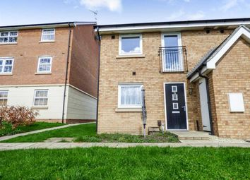 Thumbnail 1 bed end terrace house for sale in Morris Road, Castleford