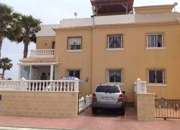 Thumbnail 3 bed property for sale in Ciudad Quesada, Alicante, Spain