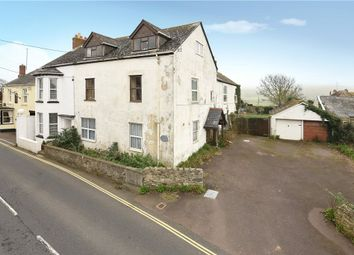 Thumbnail 6 bed end terrace house for sale in Fore Street, Seaton, Devon