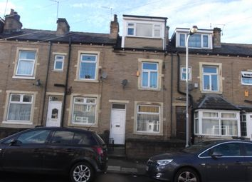 Thumbnail 4 bed terraced house for sale in Hopbine Avenue, Bradford