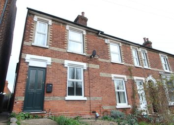 1 bed maisonette to rent in Old Heath Road, Colchester CO1