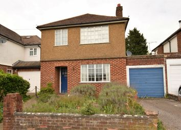 Thumbnail 3 bed detached house for sale in 35 Lambarde Drive, Sevenoaks, Kent