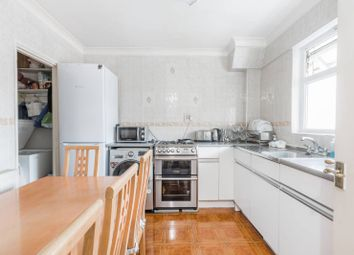 Thumbnail 3 bed flat for sale in Frampton Park Road, Hackney