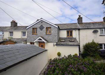 Thumbnail 3 bed terraced house for sale in High Street, Delabole
