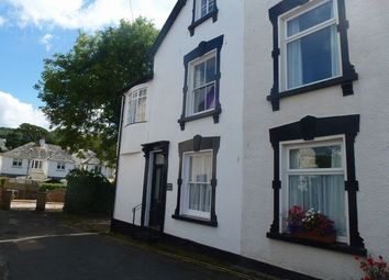 Thumbnail 5 bed semi-detached house to rent in Newtown, Sidmouth