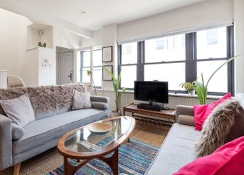 Thumbnail 3 bed town house to rent in Ravensworth Road, London