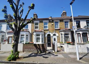 Thumbnail 3 bedroom terraced house to rent in Coronation Road, London