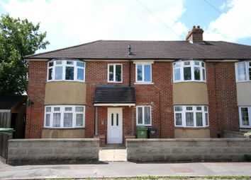 Thumbnail 1 bed flat to rent in Wootton Road, Abingdon