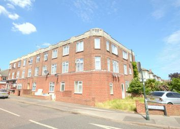 Thumbnail 1 bed flat for sale in Curzon Road, Boscombe, Bournemouth