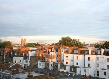 Thumbnail 1 bed flat for sale in Westbourne Park, London