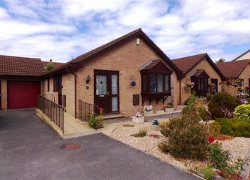 Thumbnail 2 bed bungalow for sale in Knight Close, Weston-Super-Mare
