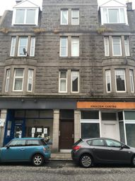 2 bed flat to rent in George Street L, Left AB25