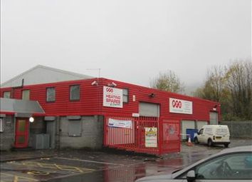 Thumbnail Light industrial to let in Corner Unit, Congreve Way/Conference Close, Neath Abbey Business Park, Neath