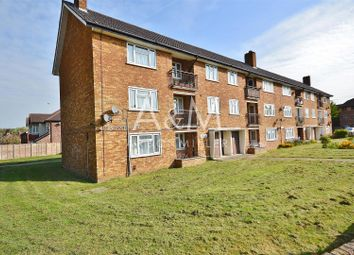 Thumbnail 3 bedroom flat for sale in Heathcote Avenue, Clayhall, Ilford