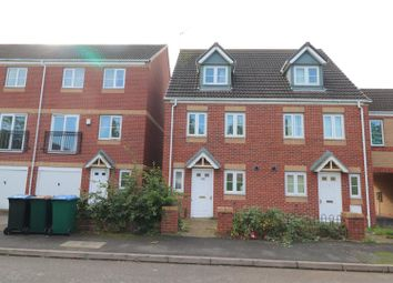 Thumbnail 3 bed property to rent in Signet Square, Coventry