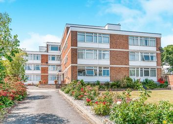 Thumbnail 1 bed flat to rent in Dumpton Park Drive, Broadstairs