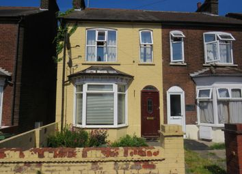 Thumbnail 3 bedroom semi-detached house for sale in Marsh Road, Leagrave, Luton