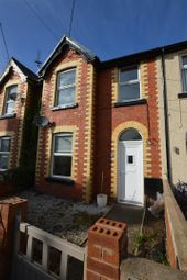 Thumbnail 3 bed terraced house for sale in Derby Terrace, Abergele, Conwy