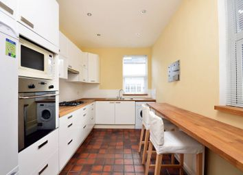 Thumbnail 2 bed property to rent in Effra Road, Wimbledon