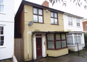 3 bed semi-detached house for sale in Baptist Walk, Hinckley LE10