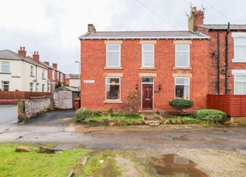 Thumbnail 2 bed end terrace house for sale in Manor Place, Horbury, Wakefield