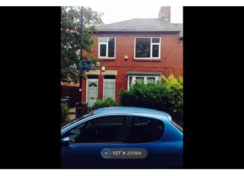 Thumbnail 3 bed flat to rent in Marleen Avenue, Newcastle Upon Tyne